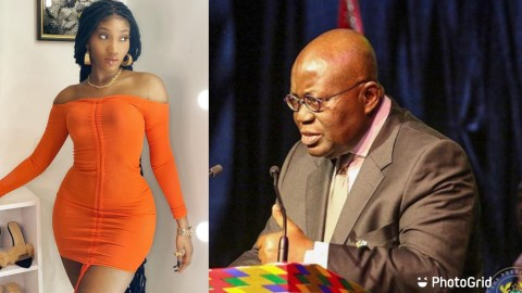 My Family Has Benefited From Free SHS – Wendy Shay Eulogizes Nana Addo