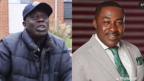 Kwame Despite Is A Wicked, Ungrateful Being Who Keeps Deceiving Ghanaians!! – Judas Lashes Out (+VIDEO)