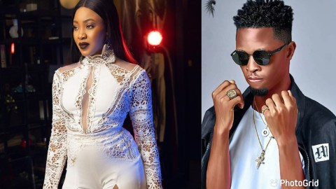 (+VIDEO) I See Nothing Wrong With Laycon's Features, He Looks Okay – Erica Breaks Silence On Verbally Abusing Laycon