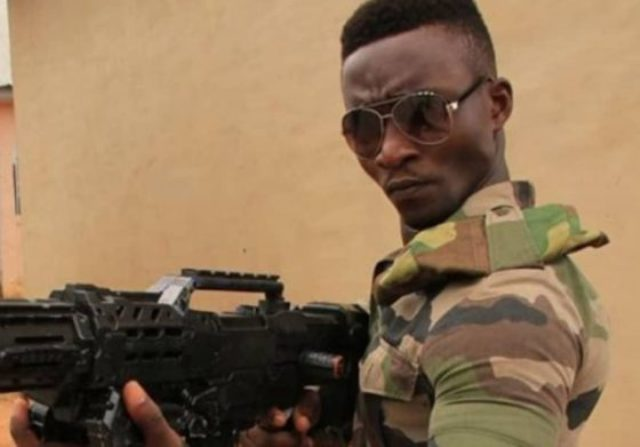 """We suspect assassins were hired to terminate his life"" – Family of Kumawood actor who was shot by unknown persons reveal"