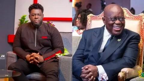 Mahama is always on top of issues unlike Akufo Addo – Bulldog
