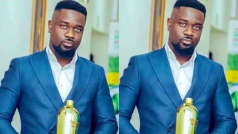 """""""By their suits, we shall know them"""" – Sarkodie learns lesson from 'fake' UN award saga"""