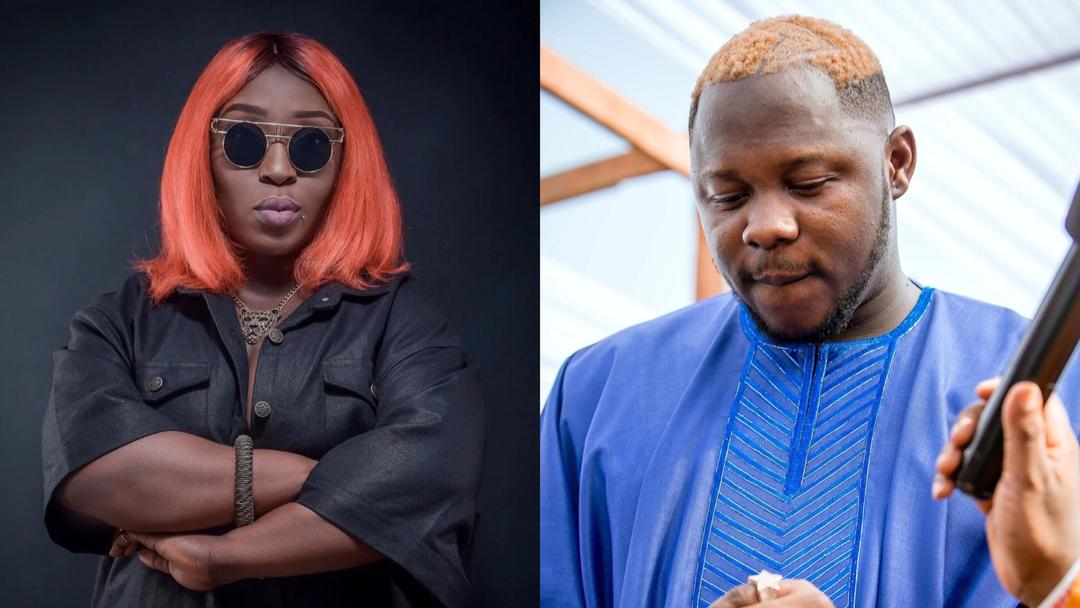 """I gave Eno Barony enough hype by 'beefing' her"" – Medikal"