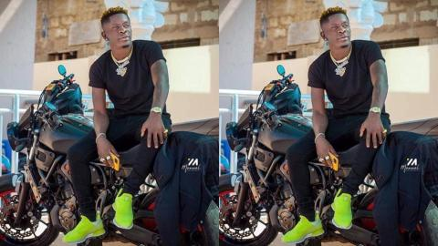 Twitter Has A Lot Of Unemployed Frustrated Graduates – Shatta Wale Fires