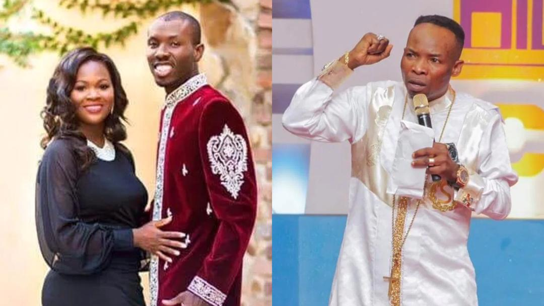 """""""Pastor Sylvester Ofori was influenced by witchcraft to kill his wife"""" – Prophet Salifu Amoako reveals mysterious secrets."""