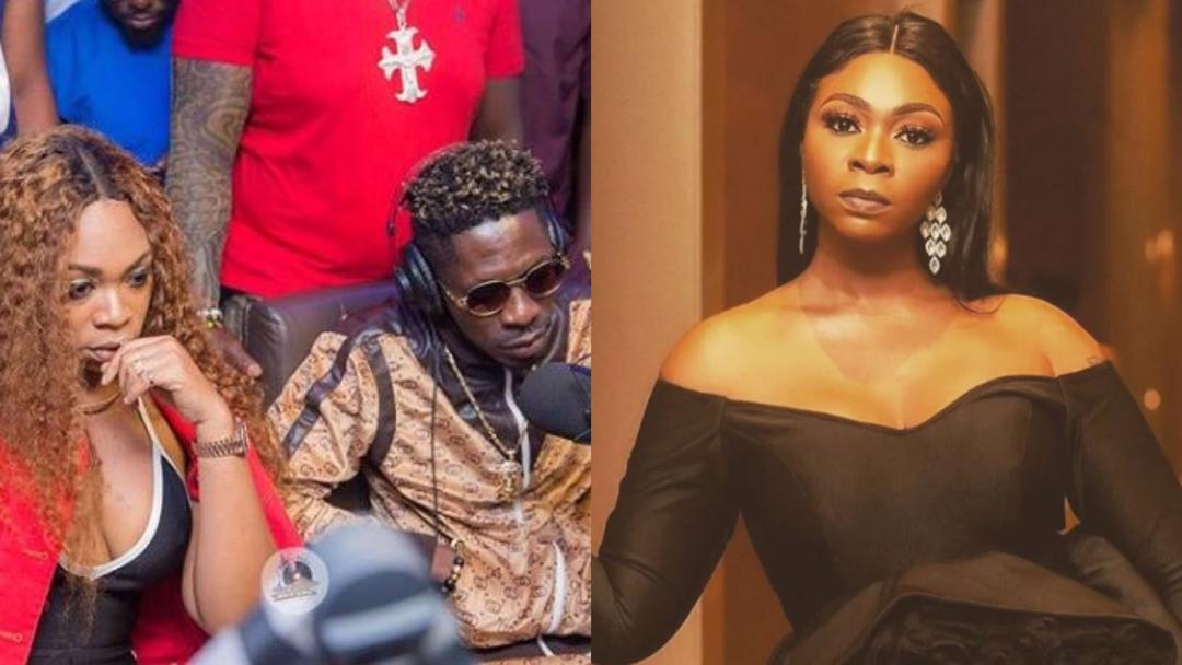 """""""Without the blessings of your parents, do not join a man in his house"""" – Michy advises women"""