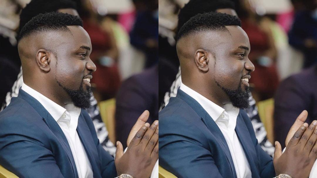 """""""Life is all about decisions and priorities"""" – Sarkodie inspires"""