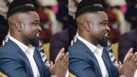 """Life is all about decisions and priorities"" – Sarkodie inspires"