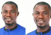 Ashaiman MP's name missing from provisional voter register