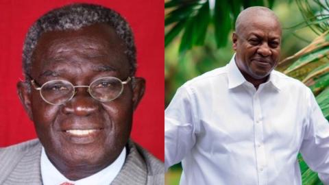 I regret not serving in Mahama's government because he is a great leader – NPP's PC Ofori