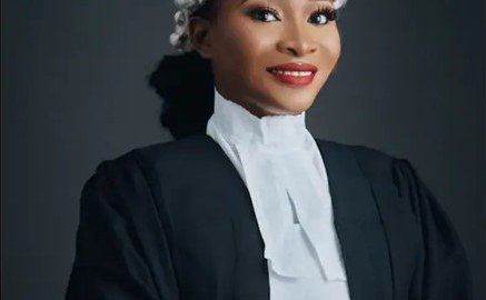 Goals: Lady Bags First Class In Law After Spending 10 Years In 3 Different Universities