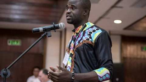 'John Mahama And His NDC Can't Fulfill Promises In Their Manifesto Even If They Rule For 10-Years'- Manasseh