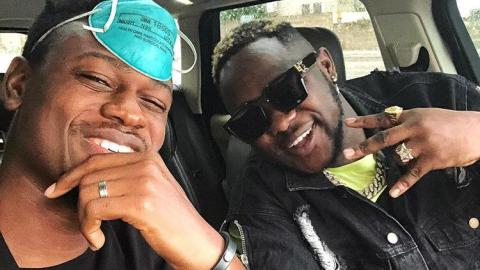 Fan Reveals How Medikal And His Assistant Scammed Some Fans Years Back