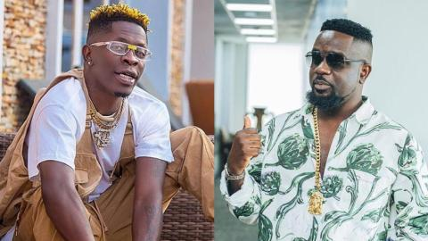 Shatta Wale Might Beat Sarkodie With The 'Instagram Model' Title With These New Photos