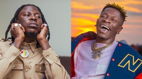 Stonebwoy Asked Me To Call Him Apakye And The Other Things I Said On Stage – Shatta Wale