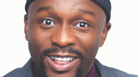 'Money Stops All Nonsense So Make Money Before You Marry In Order Not to Stress Your Wife'- Comedian Tells Men