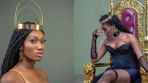 (+VIDEO) Women Are Naturally High Maintenance, Walk Away If You Can't Afford Her Wendy Shay Advises Men