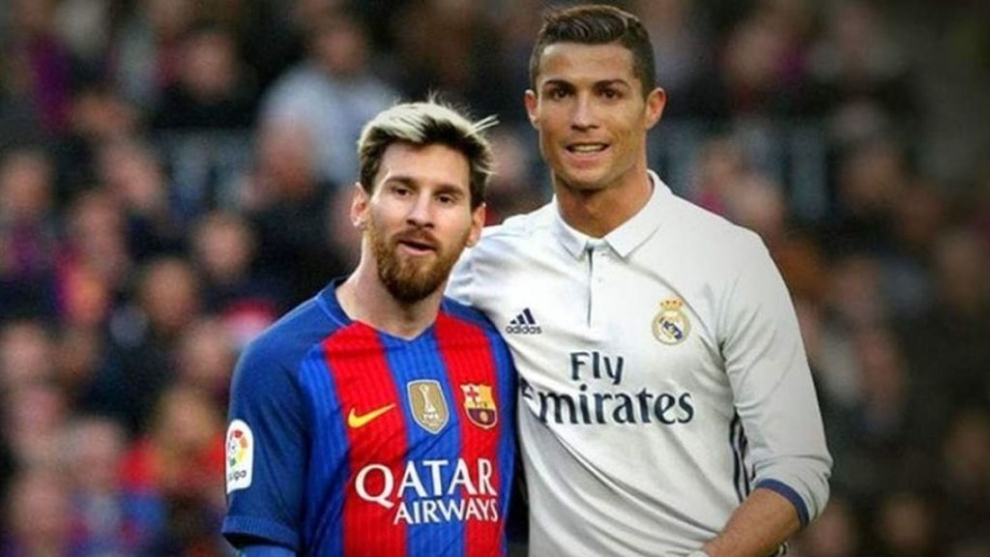 """Messi Ranks Ahead Of Cristiano Ronaldo On The List Of """"The 100 Greatest Players Of The 21st Century"""" [Details]"""