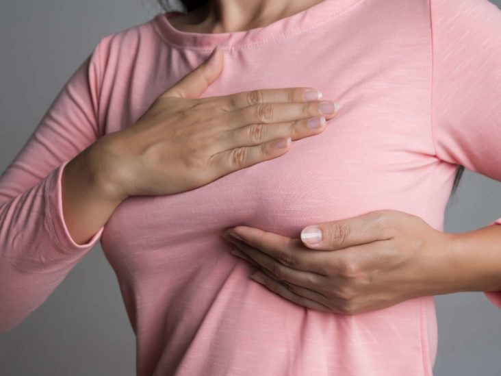 October Is Breast Cancer Awareness Month – Learn More