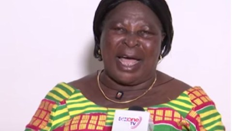 Madam Akua Donkor Releases Statement On EndSars Brutalities In Nigeria And People Are Impressed With Her English