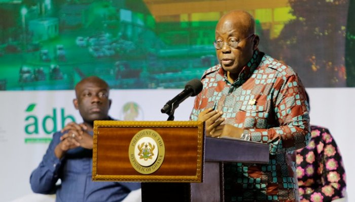 The academic year for new and continuing University students will commence from January 2021 – Prez. Akufo-Addo