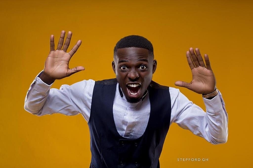 People who go to church every day of the week are being made poor by their churches – Comedian Waris