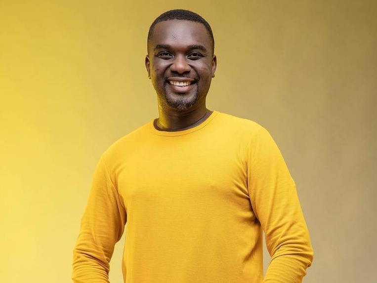 "Joe Mettle reveals how he reacts when someone says: ""There is no God"""