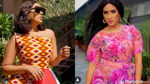 Don't Come My Way With A Proposal If You Are Broke – Juliet Ibrahim Warns Suitors