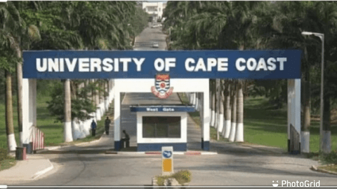 Our Authorities Don't Care About Our Safety – UCC Students Cry Out