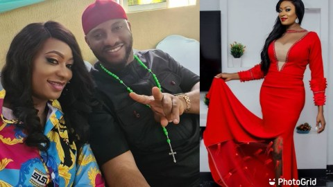Yul Edochie Pens Down Beautiful Message To Celebrate 16th Wedding Anniversary With His Wife