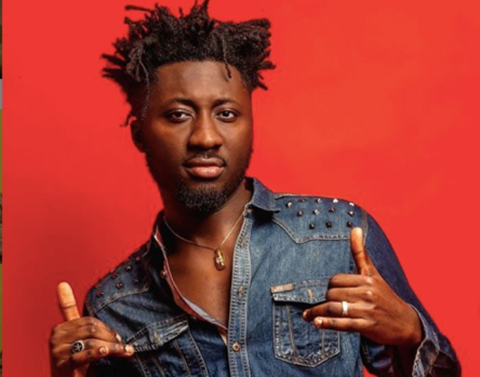 """""""I need your support to make my songs hit songs"""" – Rapper Amerado 'begs' Ghanaians"""