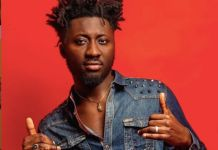"""I need your support to make my songs hit songs"" – Rapper Amerado 'begs' Ghanaians"
