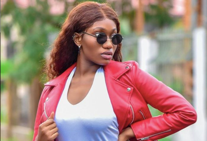Wendy Shay to sue FDA, Gaming Commission for ban on celebs campaigning for alcoholic brands