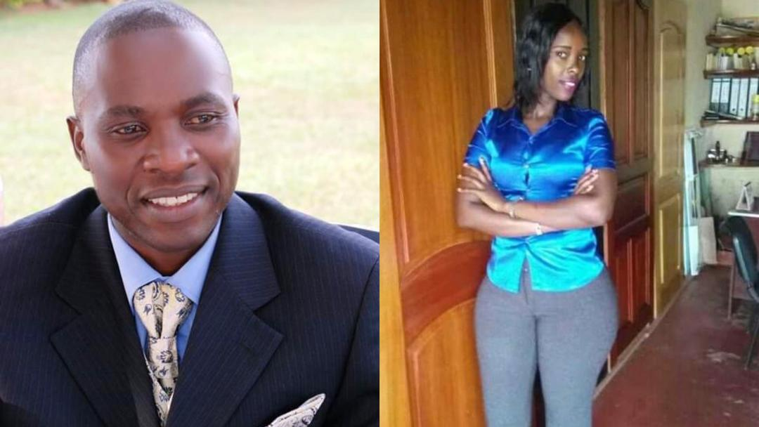 Ugandan university lecturer sentenced for s3xually molesting female student