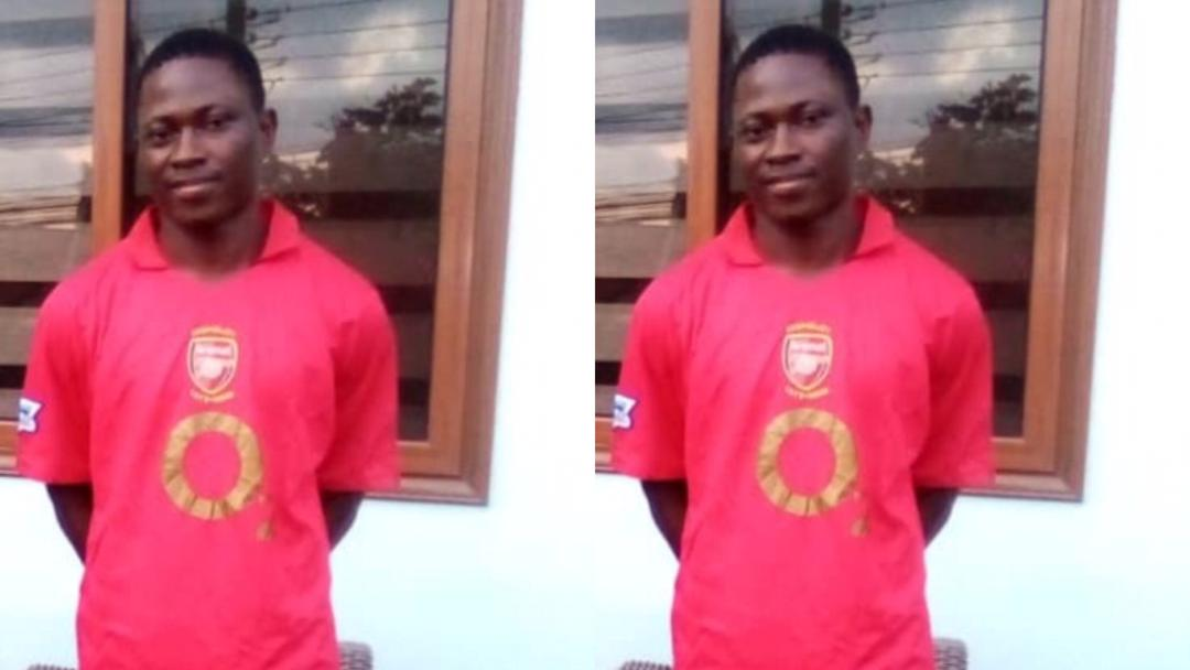Sad story of 16-year-old Abdallah who was jailed 25 years over GH¢10
