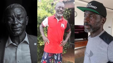 Has Prince Kofi Amoabeng moved from Grace to Grass? – A Deeper Look Into The Life Of The Founder Of Defunct UT Bank
