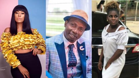"""Reminding Selley Galley that she is barren and needs to give birth is not an insult"" – Counselor Lutterodt defends Henewaa [Video]"