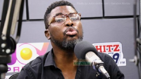 'Sammy Gyamfi is Intellegent, It's Only Hypocrites In The NPP Who Don't See This'- A Plus