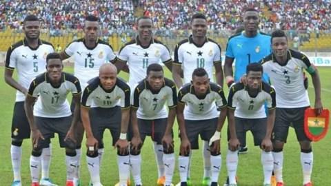 John Boye, Harrison Afful, Baba Rahman and Wakaso back in Black Stars squad ahead of AFCON 2021 qualifiers next month [Full List]