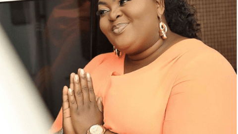 Nigerian Actress Eniola Badmus Debunks Death Rumours As Shares Emotional Message Moments After Death Hoax Over EndSARS Protest