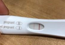 Why men should take pregnancy tests – Man shares scary revelation