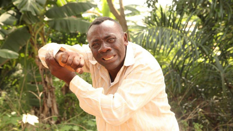 """""""Dumsor is the main reason our local-film industry started failing"""" – Akrobeto"""