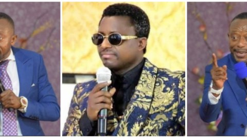 Opambour gave fake prophecy when I went to him disguised as a footballer – Rev Owusu Bempah