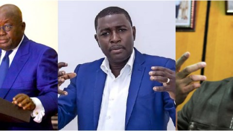 """Hot Video: """"Rawlings asked to be airlifted to US for treatment but Akufo Addo refused"""" – Mugabe Maase Reveals"""