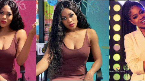 """Video: """"I Have A Male Friend I Call Whenever I Am In The Hot Mood"""" – Eazzy"""