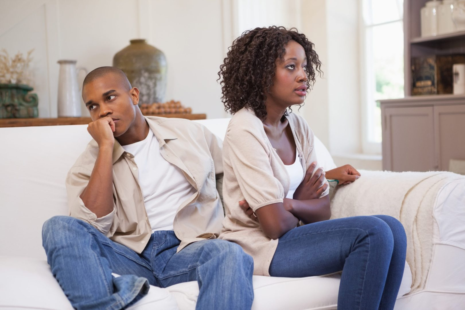 If Your Guy Doesn't Have These 6 Traits, Walk. Away