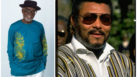 We Wanted To Feature JJ Rawlings In A Movie To Honor Him For Reviving The Movie Industry – Fred Amugi