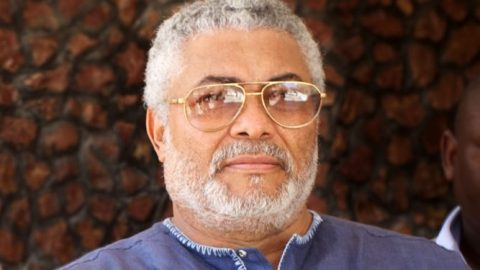 Real Cause Of Jerry John Rawlings' Death Revealed (+DETAILS)