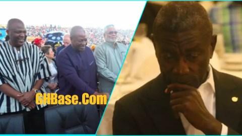 Thievery by staff and a huge loan to Ibrahim Mahama collapsed UT Bank – Prince Kofi Amoabeng