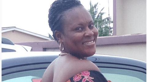 I've never regretted divorcing that shallow minded man – Kumawood Actress Awo Yaa speaks about divorce